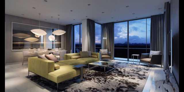 Penthouse cu 3 dormitoare de vânzare