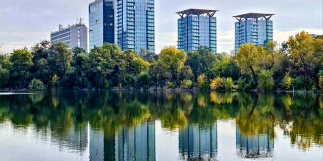 Top 10 cele mai sustenabile clădiri din Europa