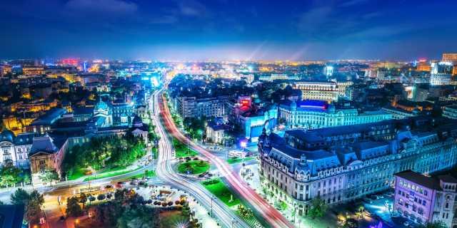 Arhitecți celebri care și-au pus amprenta asupra României