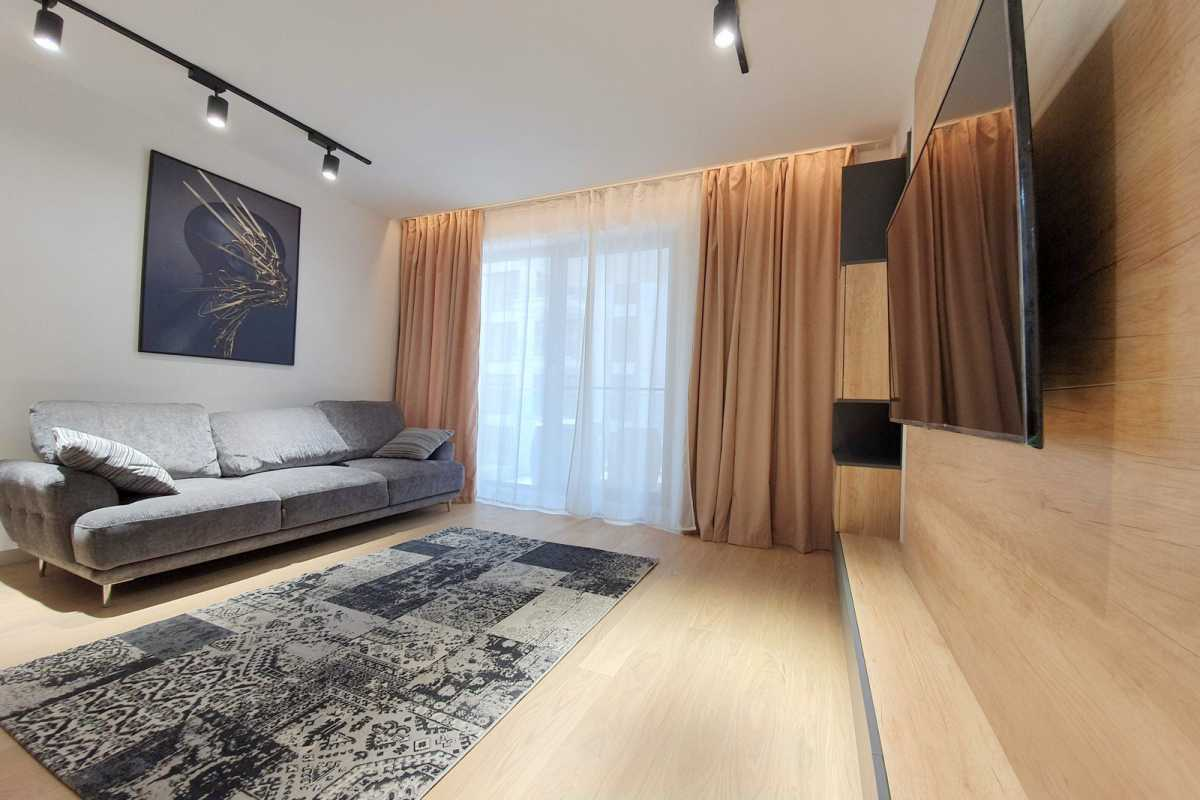 Apartament cu 1 dormitor de vânzare