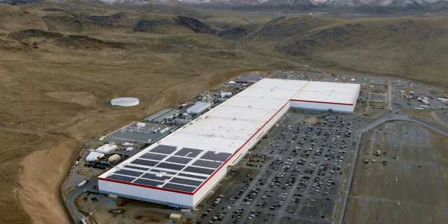 The largest production, distribution, and storage units in the world