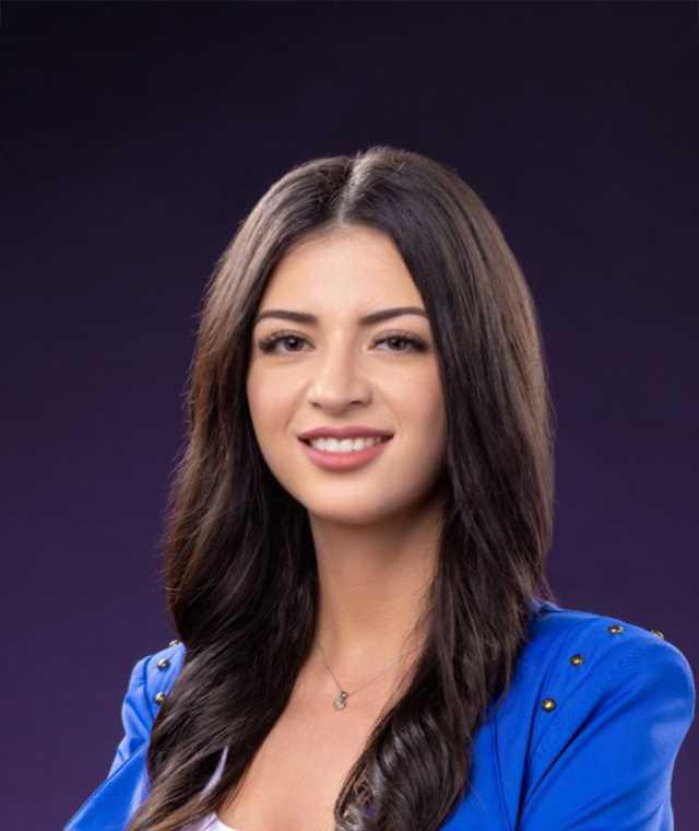 Claudia Iliescu