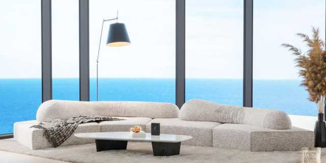 Trends in home design during the summer season