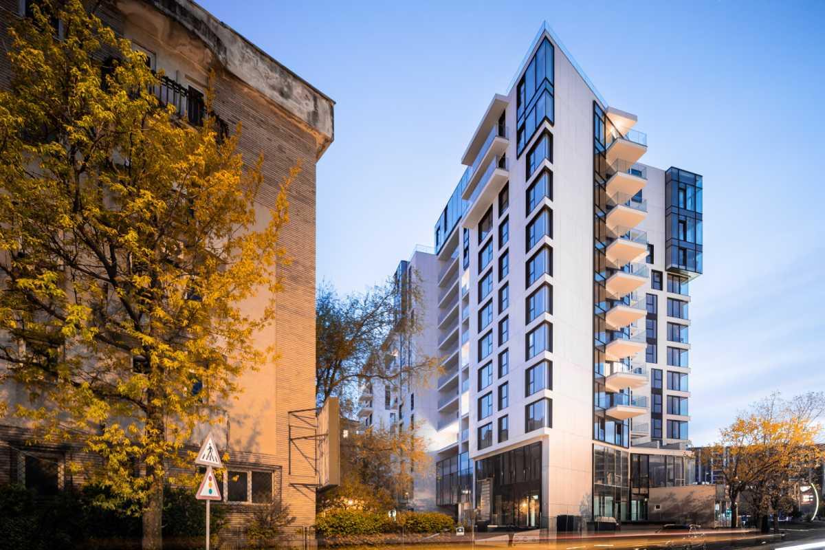 Spațiu Birou de 220,70 m² de vânzare