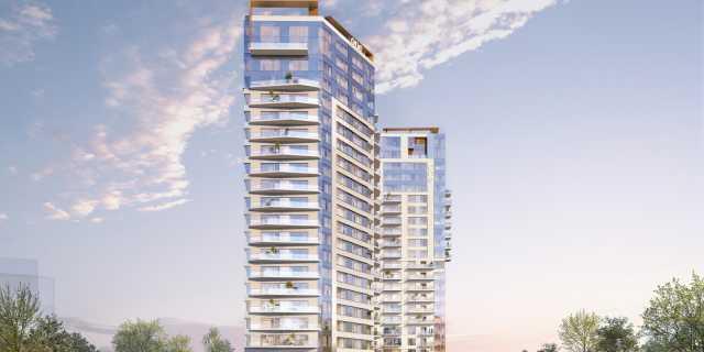 Spațiu Comercial de 113,40 m² de vânzare