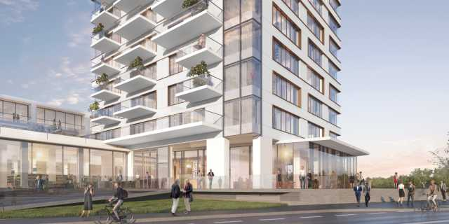 Spațiu Comercial de 139,40 m² de vânzare