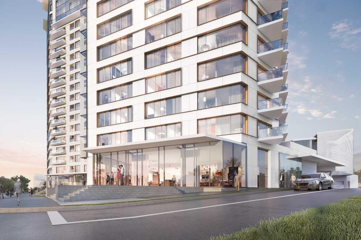 Spațiu Comercial de 123,50 m² de vânzare