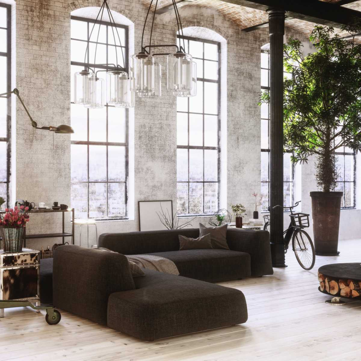 Real estate spectacular transformations: old buildings with new duties