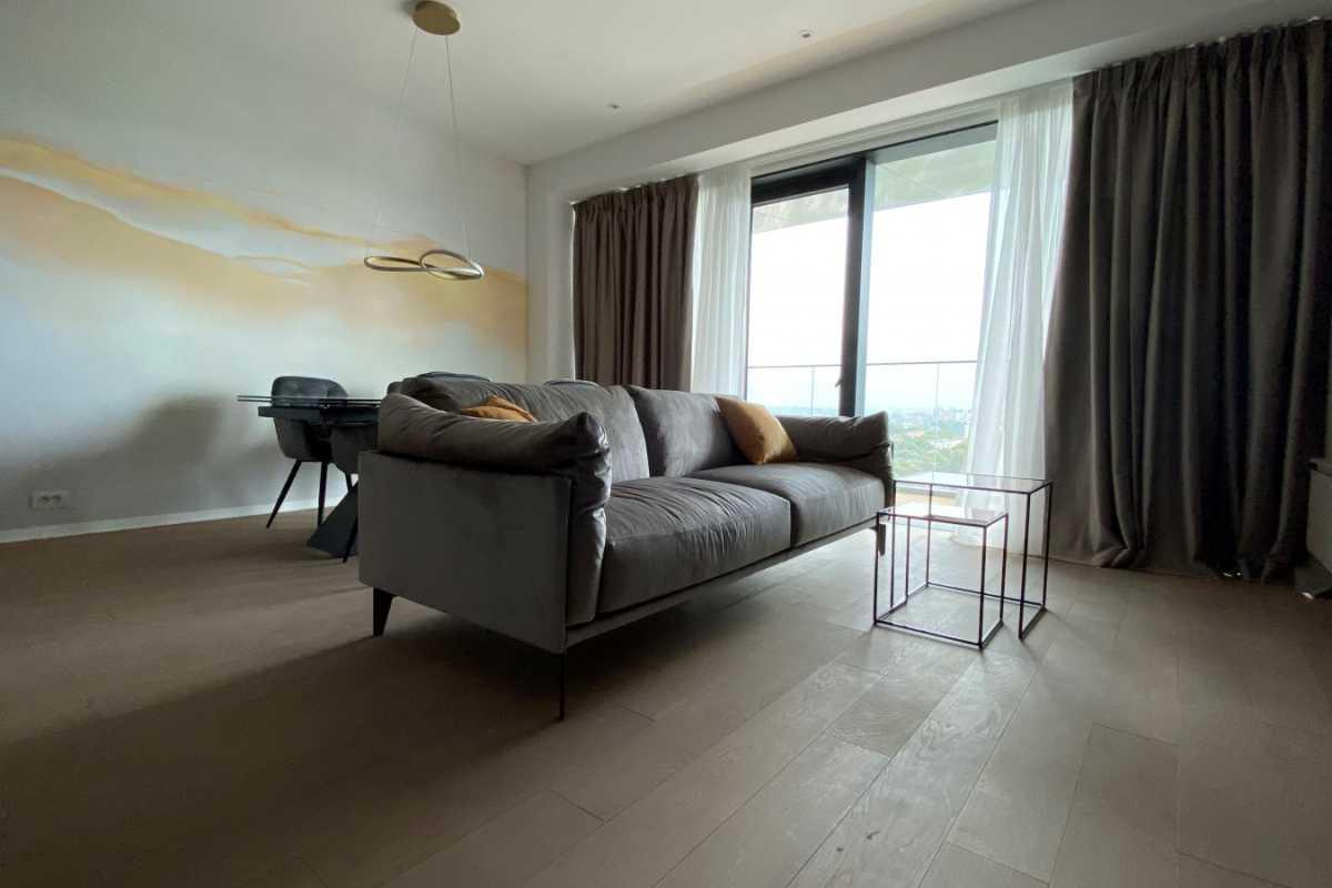 Apartament cu 2 dormitoare de închiriat