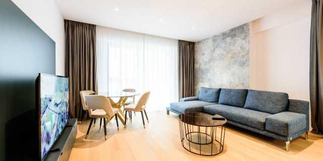 Apartament cu 3 dormitoare de închiriat