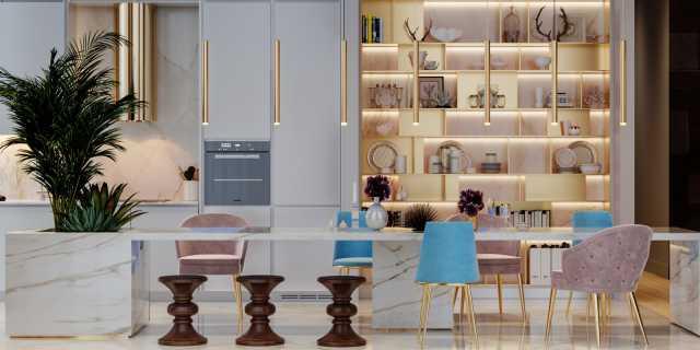 4 Bedroom Penthouse For Sale In One Mircea Eliade