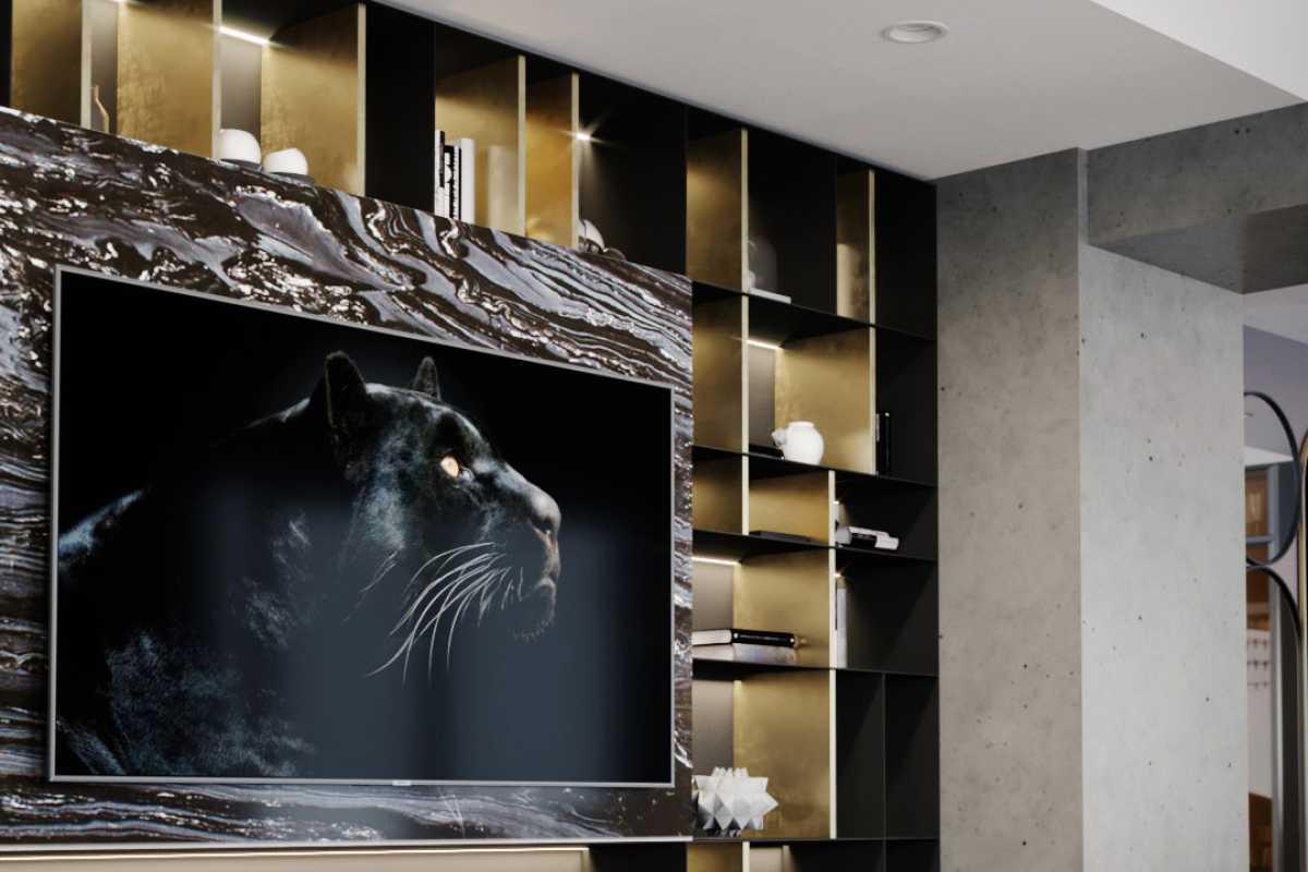 4 Bedroom Apartment For Sale In One Verdi Park