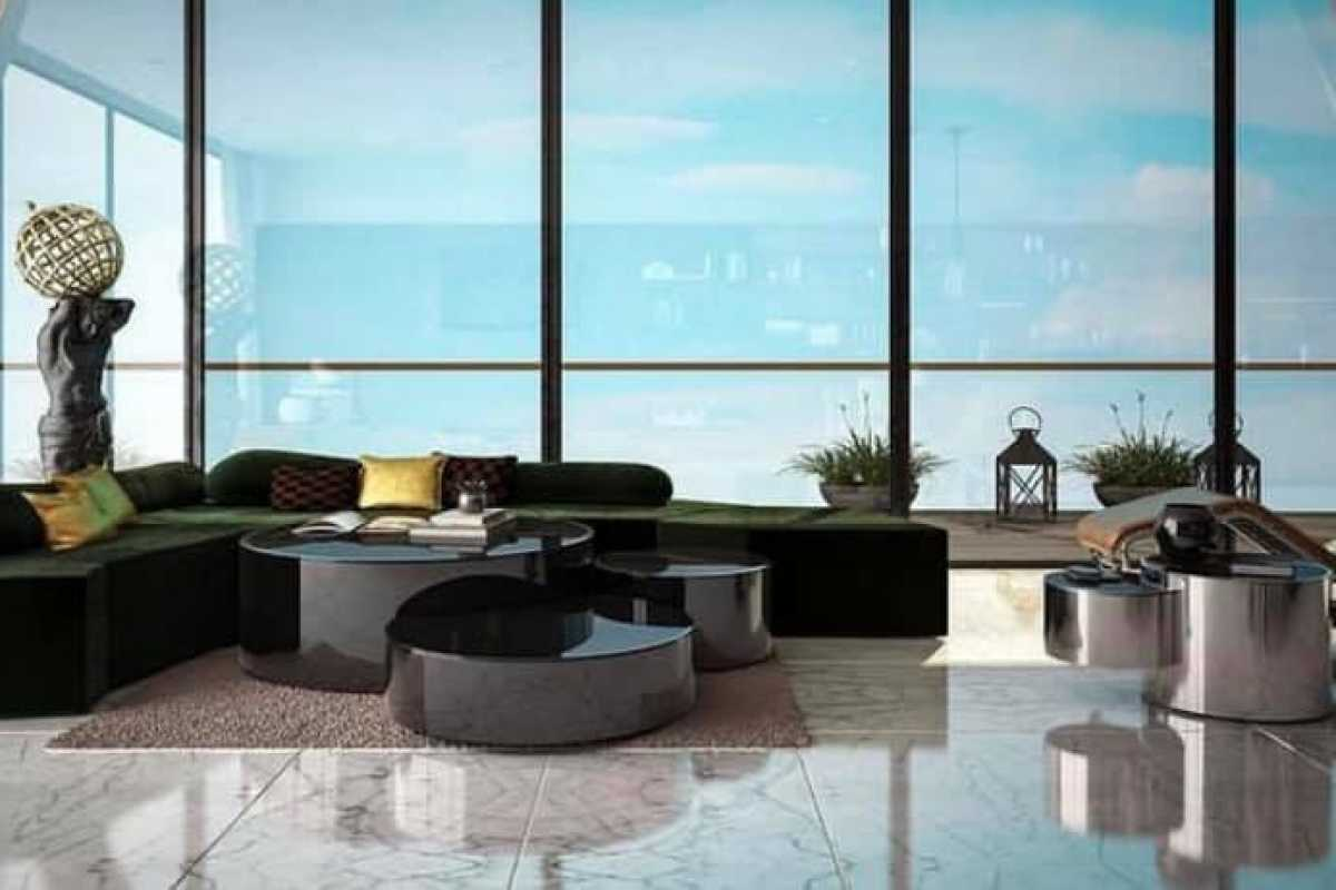 3 Bedroom Penthouse For Sale In Neo Mamaia