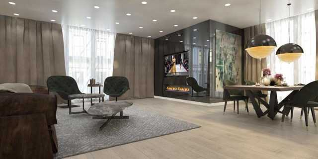 3 Bedroom Penthouse For Sale In Neo Timpuri Noi