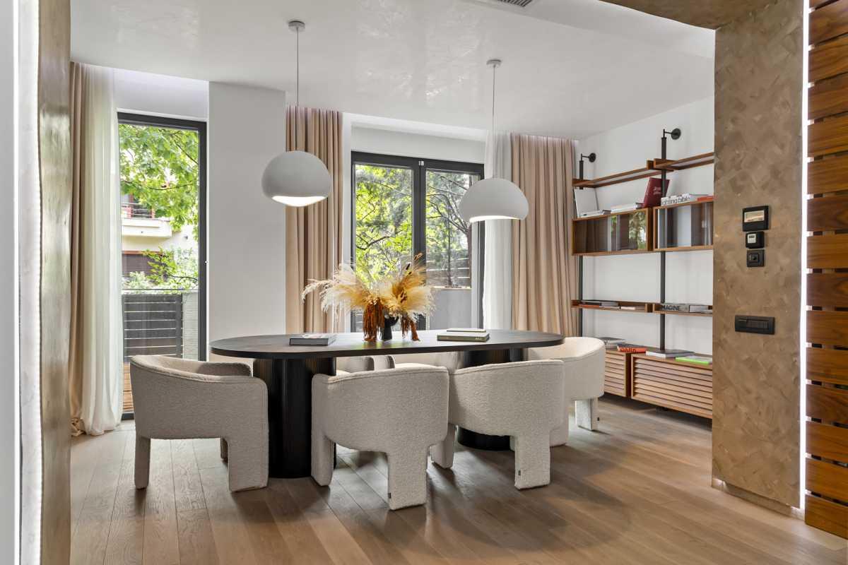 5 Bedroom Apartment For Sale In Dorobanti