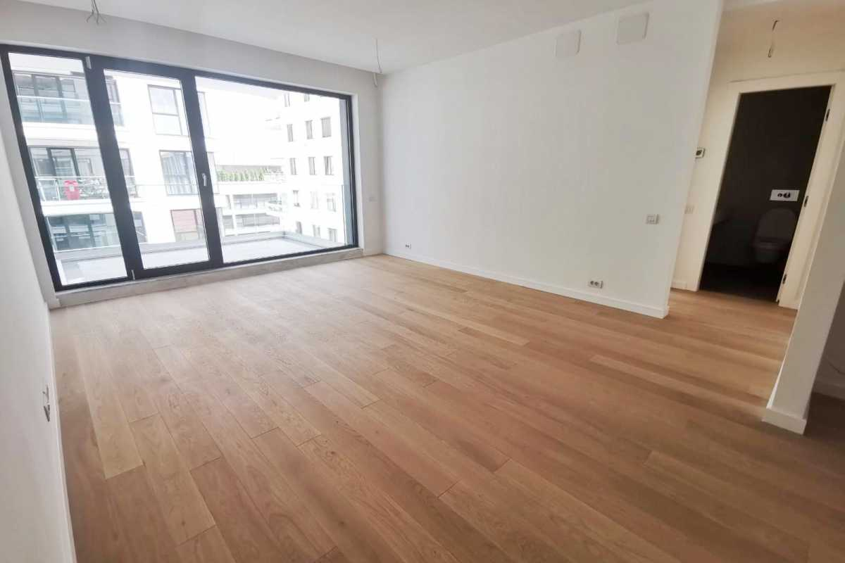 3 Bedroom Apartment For Sale In One Herastrau Plaza