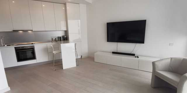 1 Bedroom Apartment For Rent In One Herastrau Park