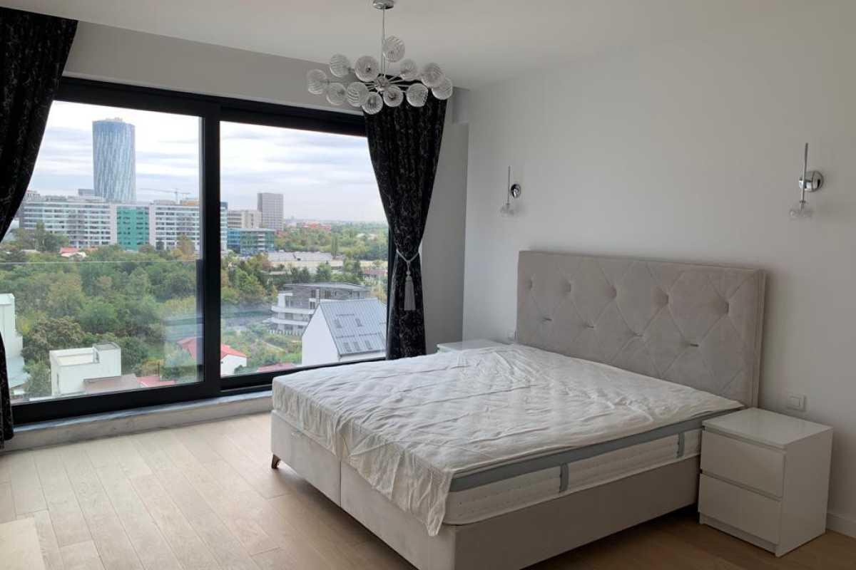 3 Bedroom Duplex For Rent In One Herastrau Plaza