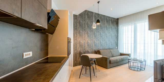 1 Bedroom Apartment For Sale In One Herastrau Park