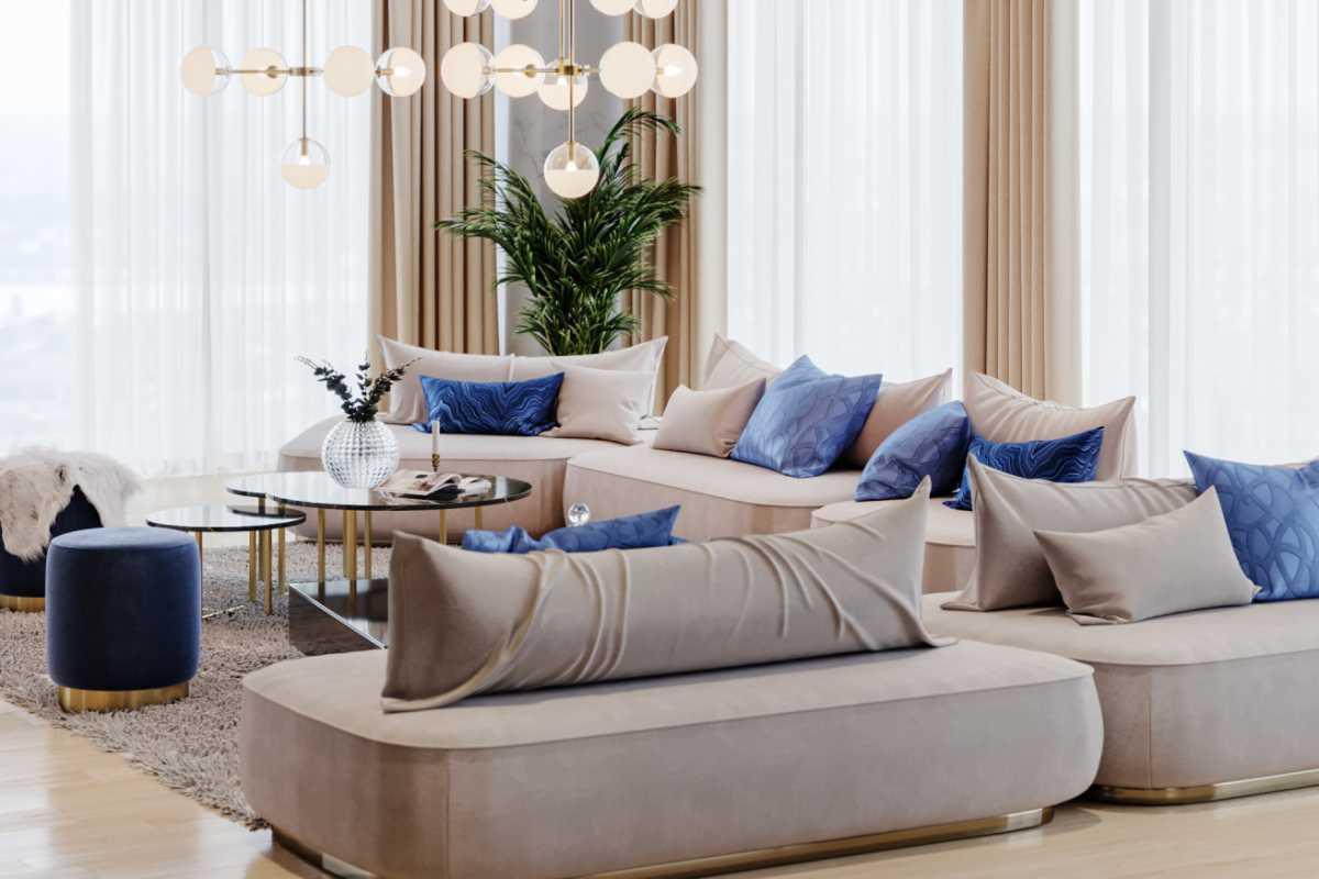 3 Bedroom Apartment For Sale In One Mircea Eliade