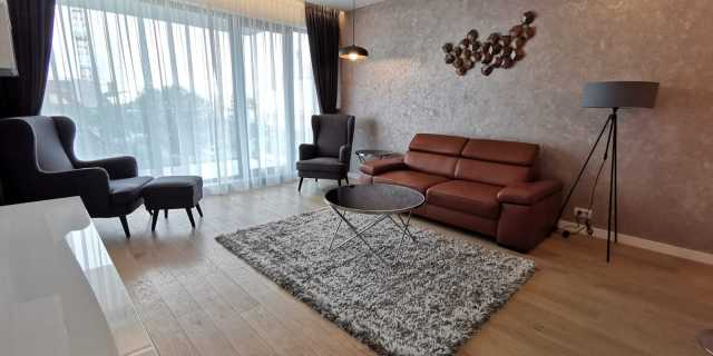 2 Bedroom Apartment For Rent In One Herastrau Plaza