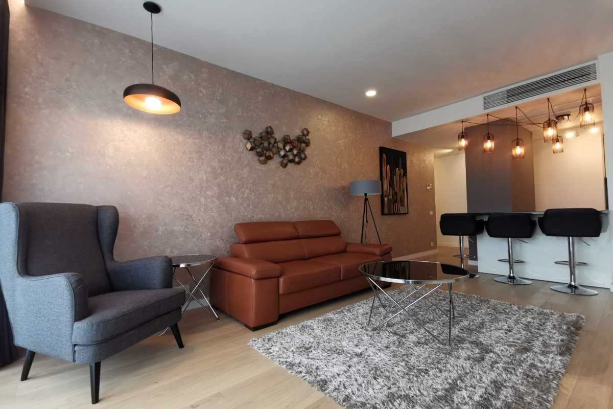 2 Bedroom Apartment For Sale In One Herastrau Plaza