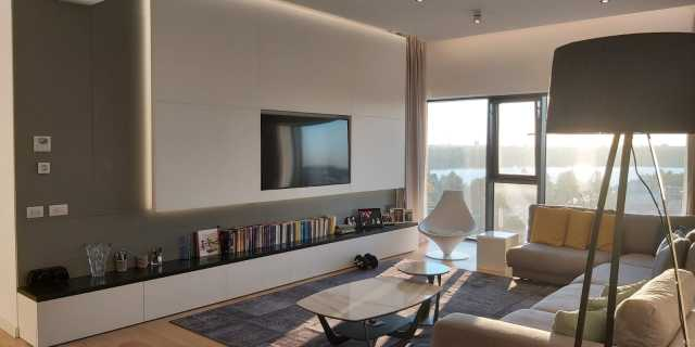 2 Bedroom Apartment For Sale In One Herastrau Park