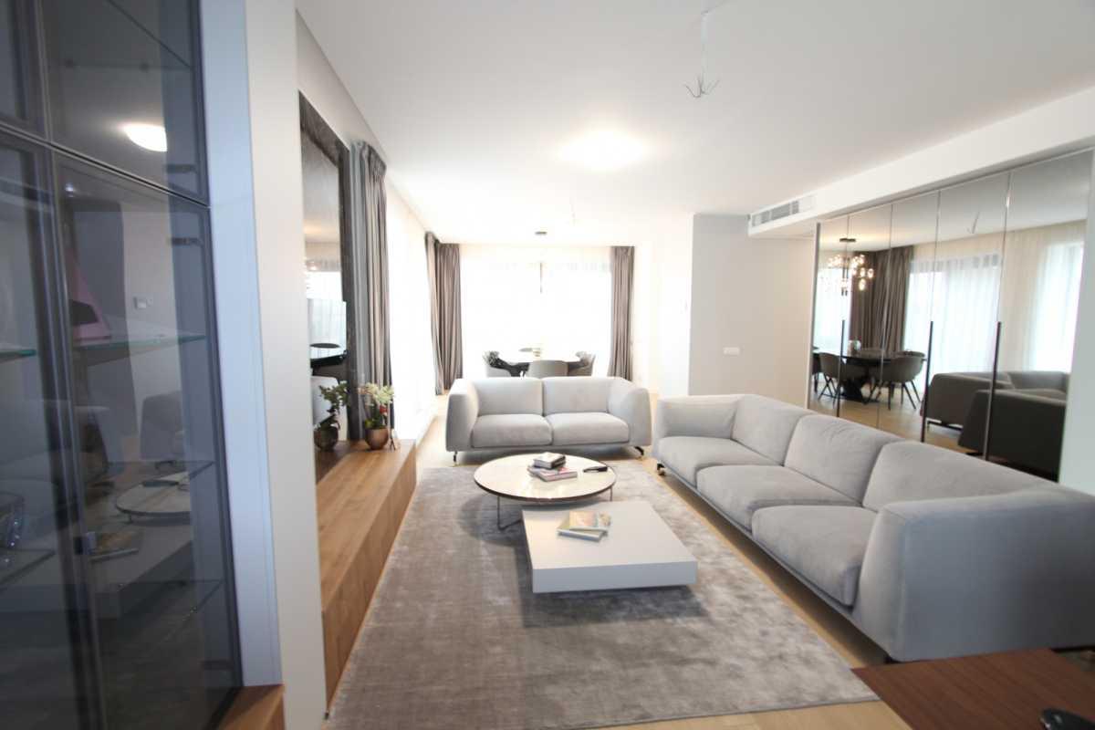 3 Bedroom Duplex For Sale In One Herastrau Plaza