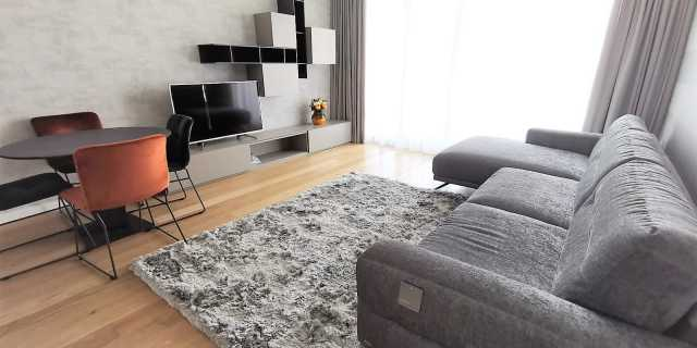 1 Bedroom Apartment For Rent In One Herastrau Plaza
