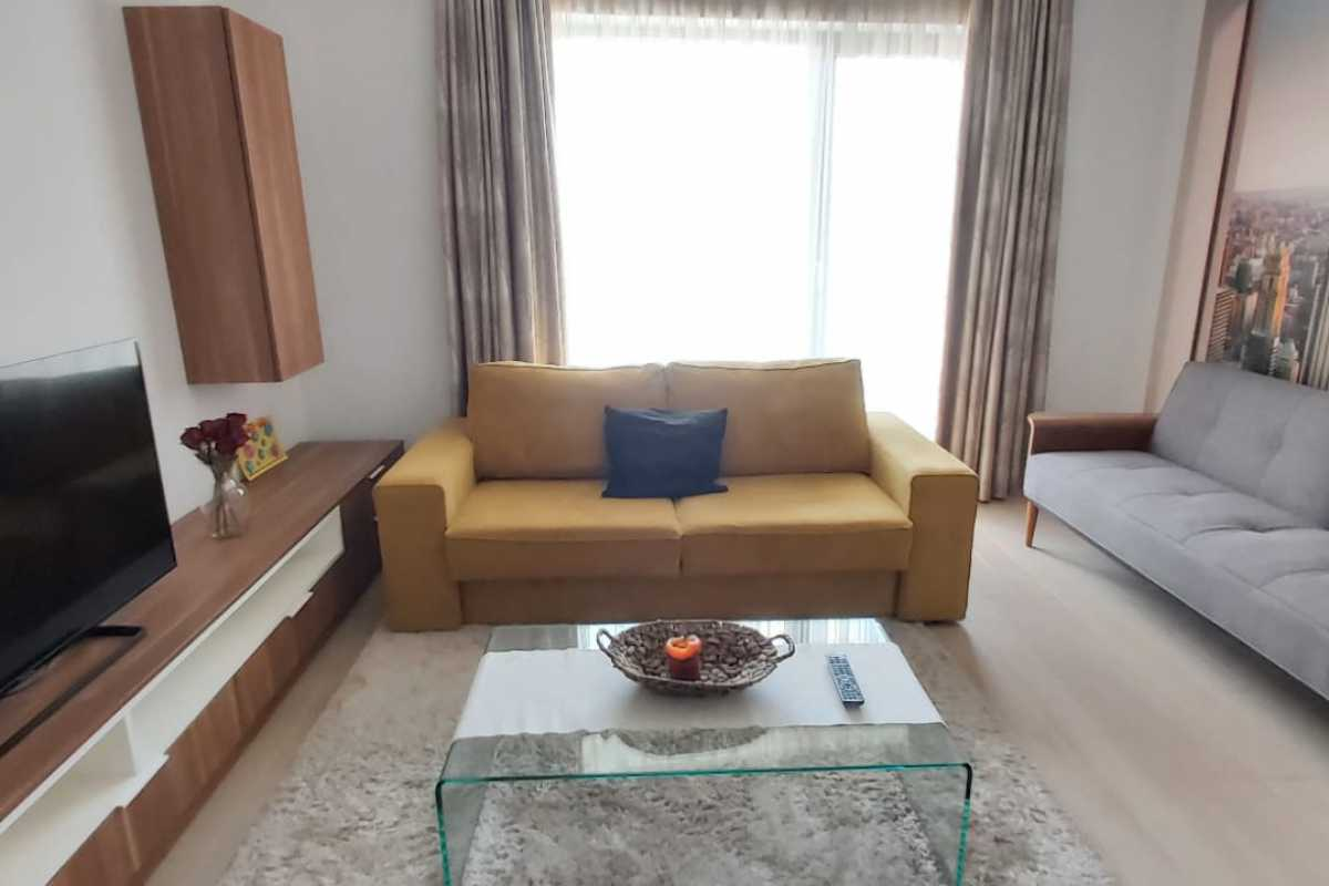 2 Bedroom Apartment For Rent In One Floreasca Lake