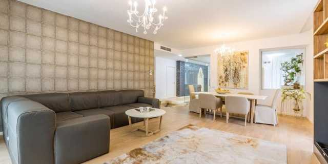 3 Bedroom Apartment For Sale In Madrigalului Residence