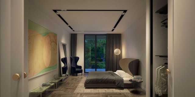 2 Bedroom Duplex For Sale In One Rahmaninov