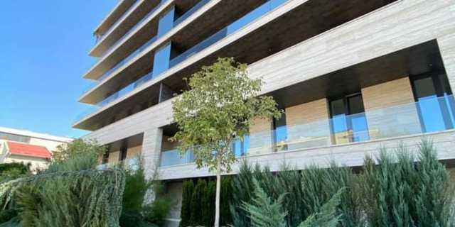 2 Bedroom Apartment For Sale In One Rahmaninov