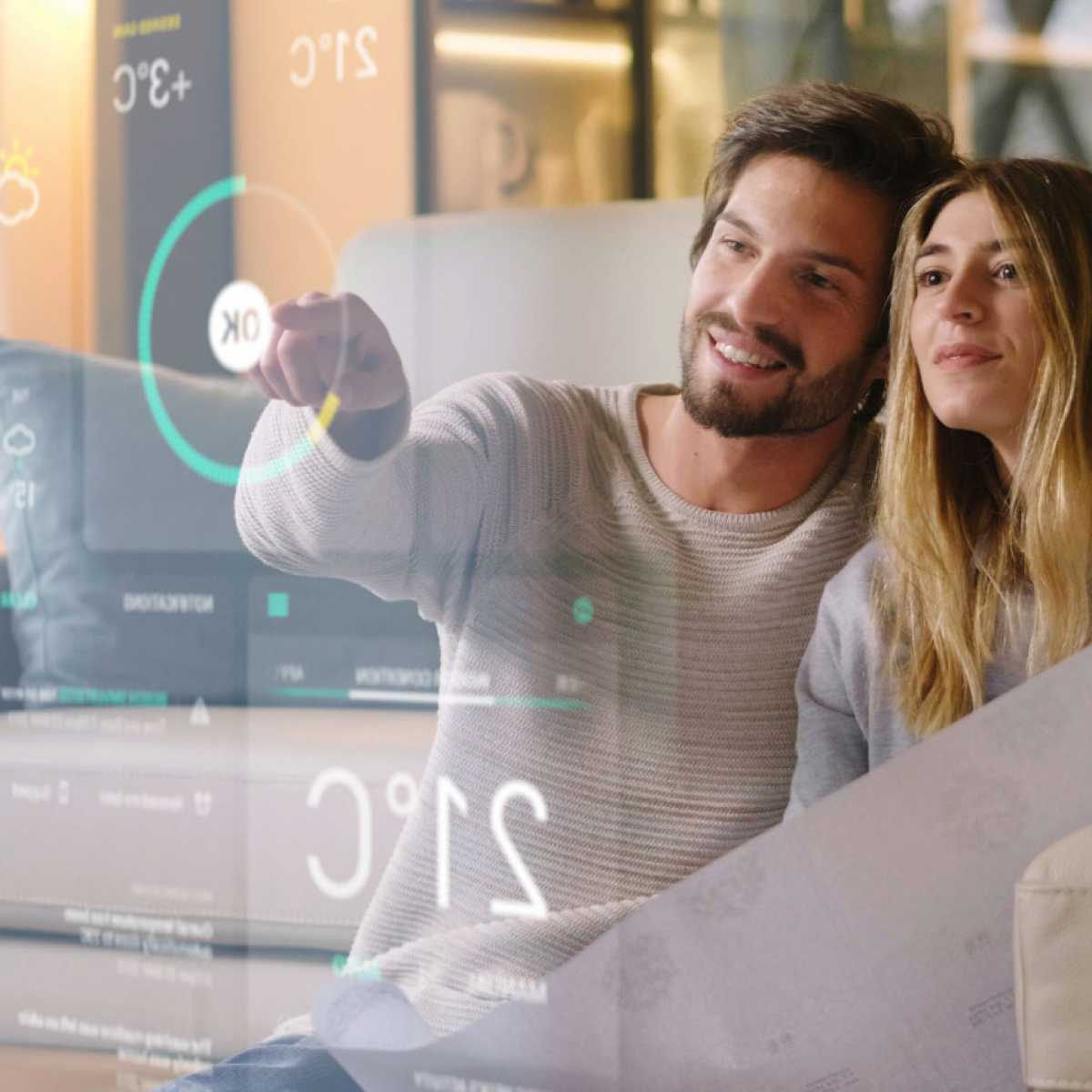 The smart homes trend