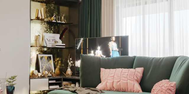 2 Bedroom Duplex For Sale In One Modrogan