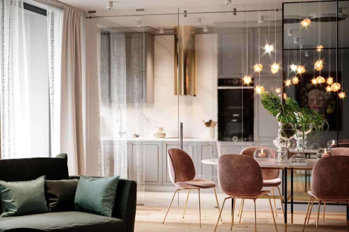3 Bedroom Apartment For Sale In One Modrogan
