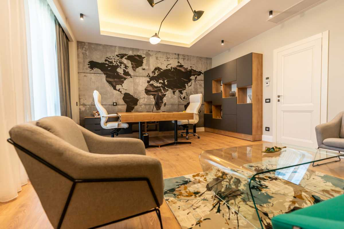 4 Bedroom Penthouse For Sale In Gafencu 49