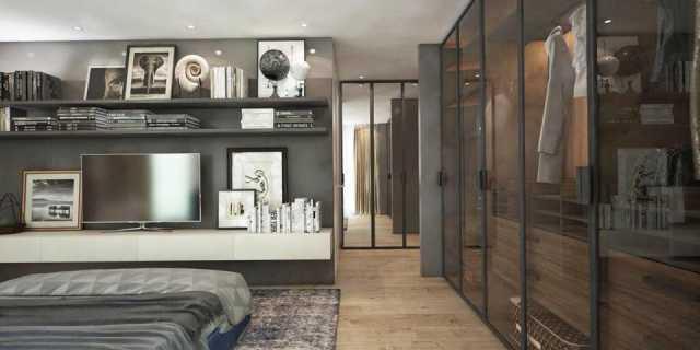 2 Bedroom Apartment For Sale In One Verdi Park