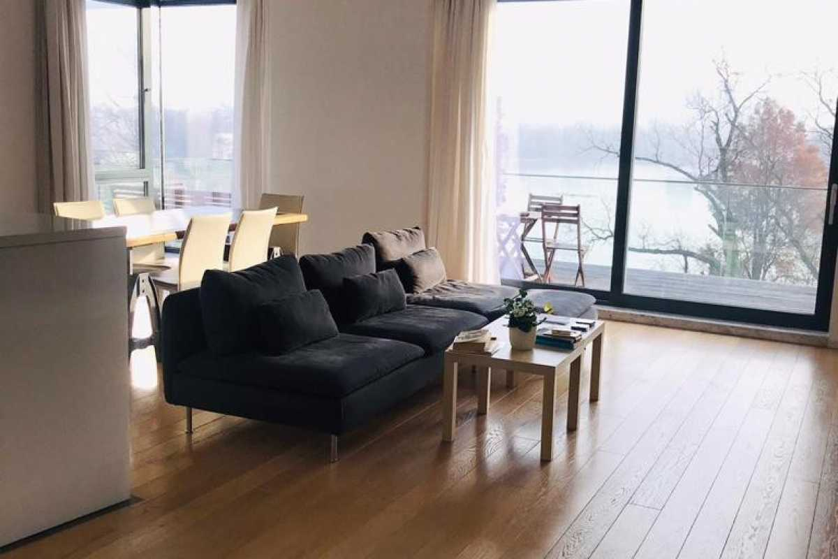 4 Bedroom Apartment For Rent In One Floreasca Lake
