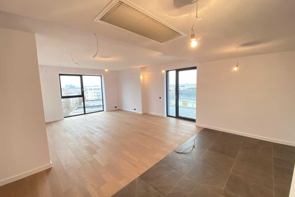 3 Bedroom Apartment For Sale In One Herastrau Towers