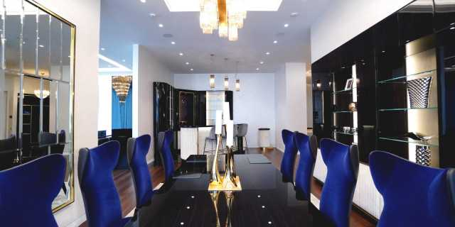 4 Bedroom Penthouse For Sale In One Herastrau Park