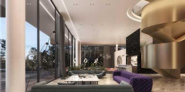 5 Bedroom Villa For Sale In One Peninsula