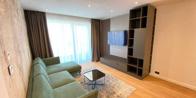 2 Bedroom Apartment For Sale In One Herastrau Towers
