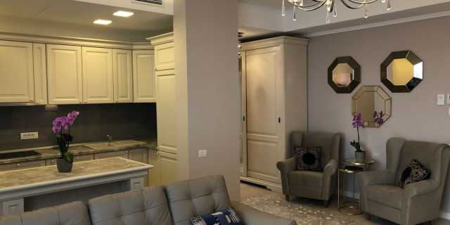 2 Bedroom Apartment For Rent In One Herastrau Park
