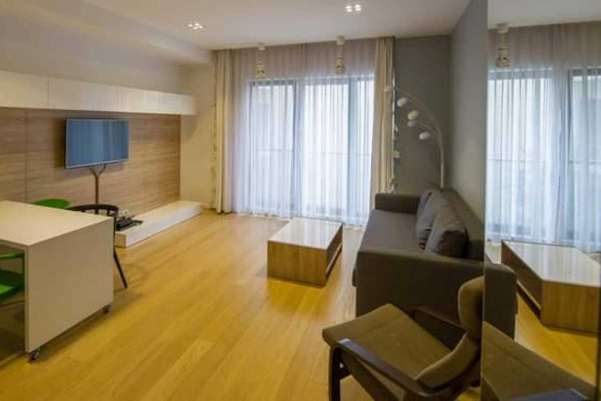 1 Bedroom Apartment For Rent In One Floreasca Lake