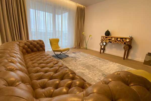 Apartament cu 1 dormitor de închiriat