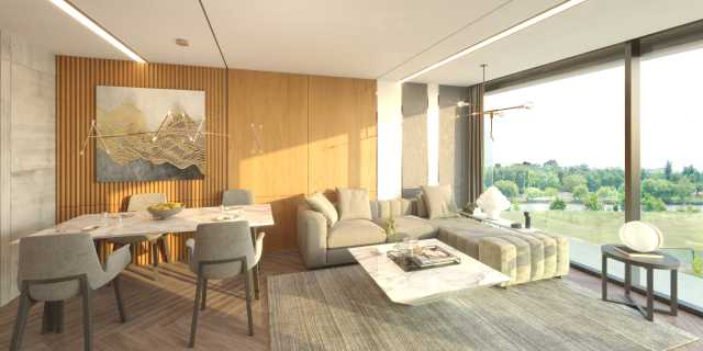 1 bedroom Apartment For Sale In Yacht Kid